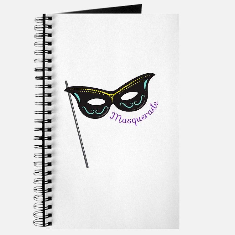 Masquerade Journal