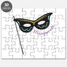 Masquerade Puzzle