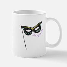 Masquerade Mugs