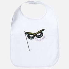 Masquerade Bib