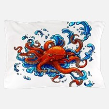 Tattoo Pillow Case