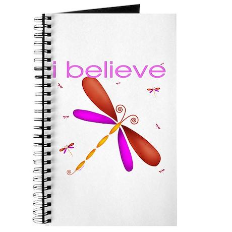 Beautiful dragonflies Journal