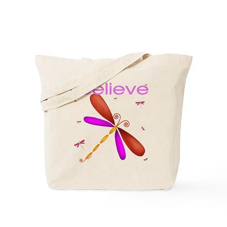 Beautiful dragonflies Tote Bag