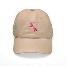 Beautiful dragonflies Baseball Cap