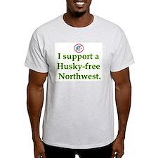 Husky Free NW T-Shirt