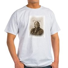 Geronimo, Proud American T-Shirt