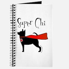 Super Chi Journal