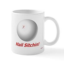Hail Sitchin Mug