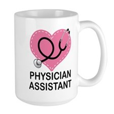 Physician Assistant gift Mugs