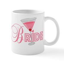 Bride Cosmopolitan Mug