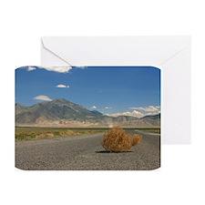 Tumbleweed Greeting Cards (Pk of 10)