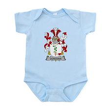 Cute Donovan Infant Bodysuit