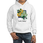 Sushi Baby Hooded Sweatshirt