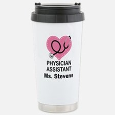 Physician Assistant personalized Travel Mug