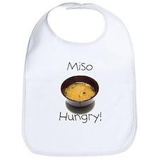 Miso Hungry Bib