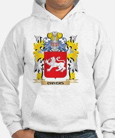 Chivers Coat of Arms - Family Crest Sweatshirt