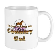 Country Gal Mug