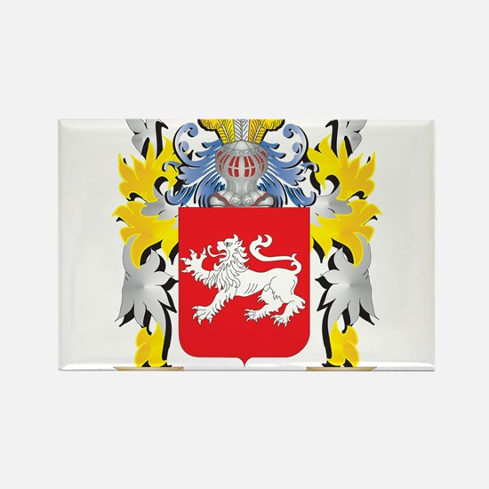 Chivers Coat of Arms - Family Crest Magnets