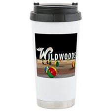 Cute North jersey Travel Mug