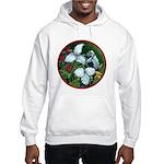 Trillium Circle Hooded Sweatshirt