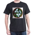 Trillium Circle Dark T-Shirt