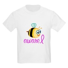 Breast Cancer Be Aware T-Shirt