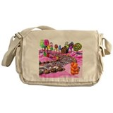 Gummy bears Messenger Bags & Laptop Bags