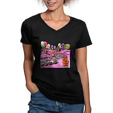 Pink Candyland Shirt