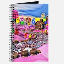 Pink Candyland Journal