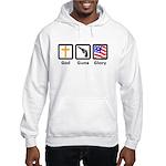 3G's Hooded Sweatshirt
