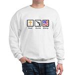 3G's Sweatshirt