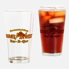 Unique Bo Drinking Glass
