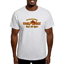 Funny Hogg T-Shirt