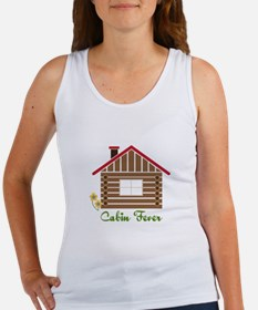 Cabin Fever Tank Top