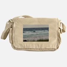 Unique Destin Messenger Bag