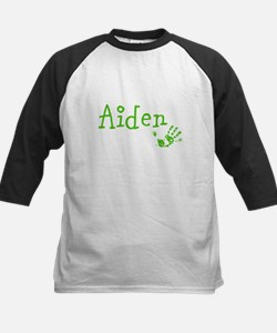 Personalized Name Baseball Jersey