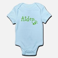 Personalized Name Body Suit