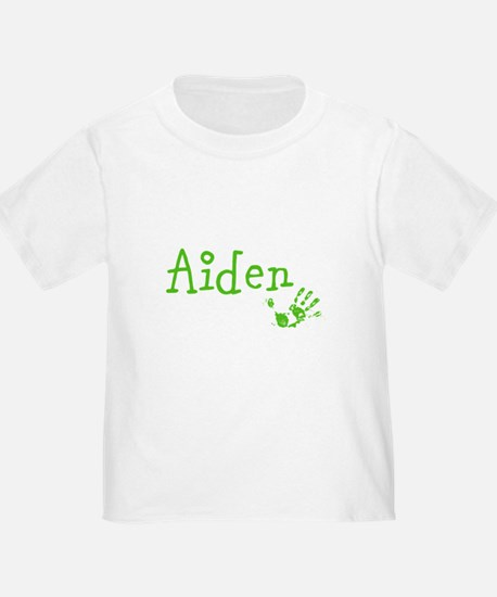 Personalized Name T-Shirt