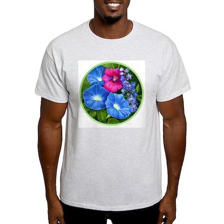 Morning Glory Light T-Shirt