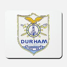 USS DURHAM Mousepad