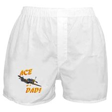 Ace of a Dad! Boxer Shorts