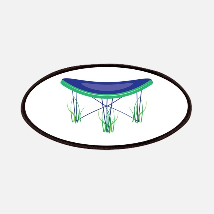 Trampoline Patches