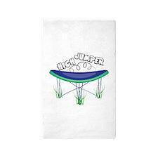 High Jumper 3'x5' Area Rug