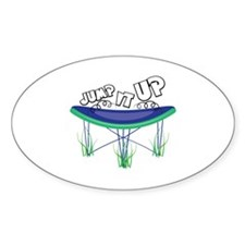 Jump It Up Decal