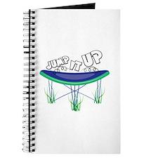 Jump It Up Journal