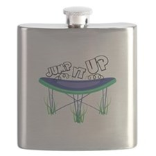 Jump It Up Flask