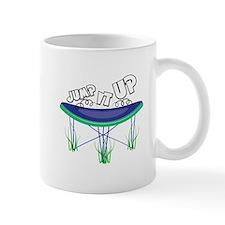 Jump It Up Mugs