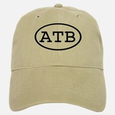 ATB Oval Baseball Baseball Cap