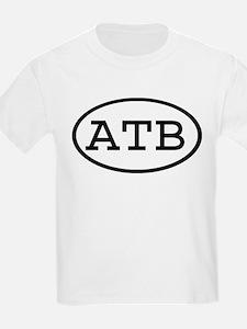 ATB Oval T-Shirt