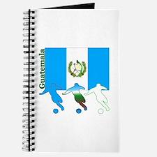 Guatemala Soccer Journal